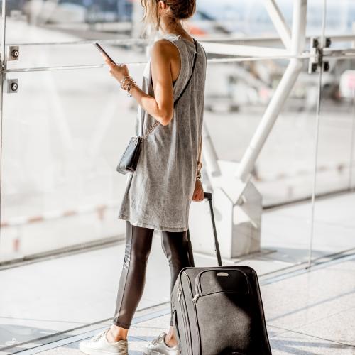 Storitev organizacije potovanja